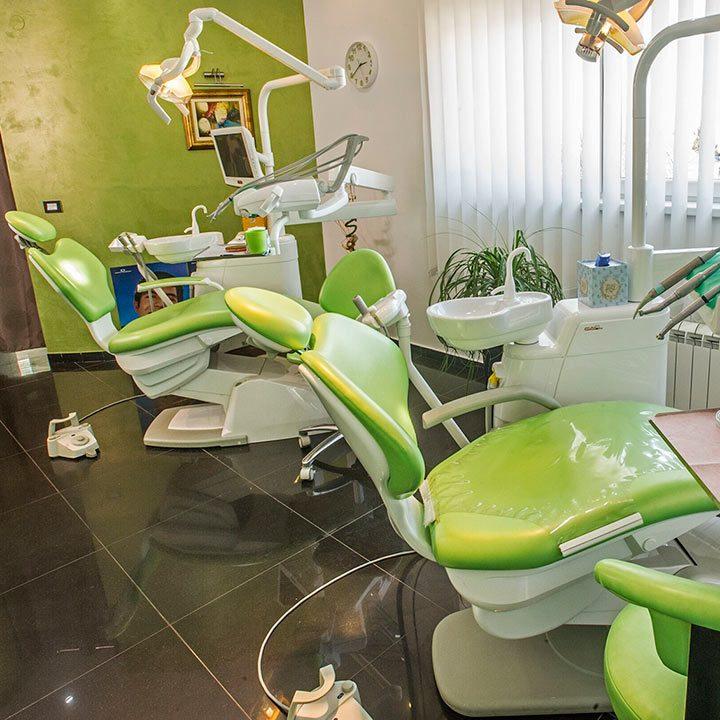 Zubarska stolica voždovac