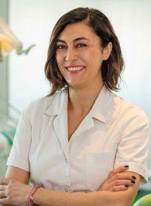 dr Nevena Golub